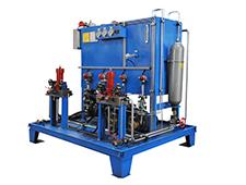 液压泵站系列